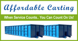 Affordable Carting