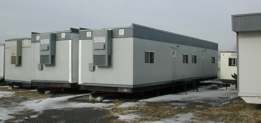 Portable Office Trailers : Mobile office trailer rentals compare prices on a