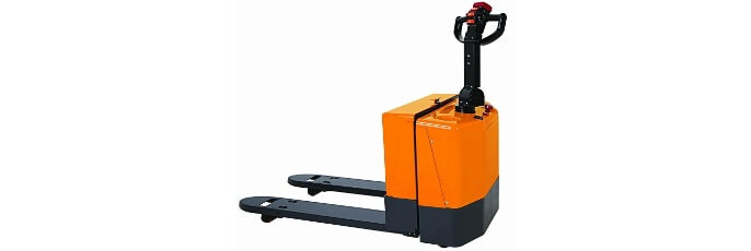 Pallet jack rentals compare prices on a pallet jack rental for Motorized pallet jack rental