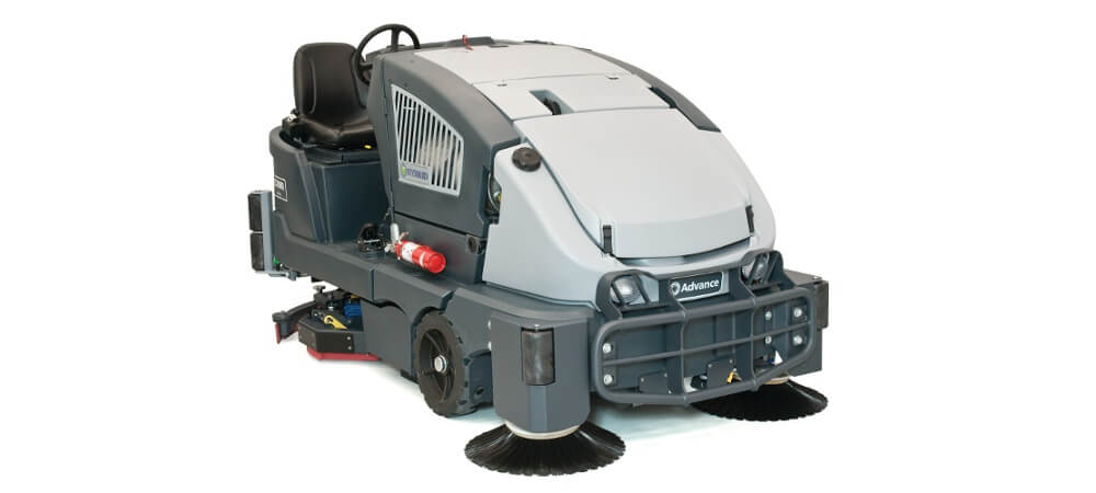 what customers are saying about scrubber rentals