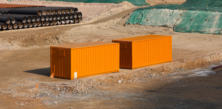 Storage Container Rentals Compare Prices on a Storage Container Rental