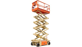 26 Ft. Scissor Lift