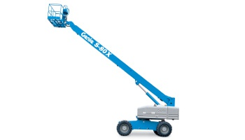 55 Ft. Articulating Boom Lift