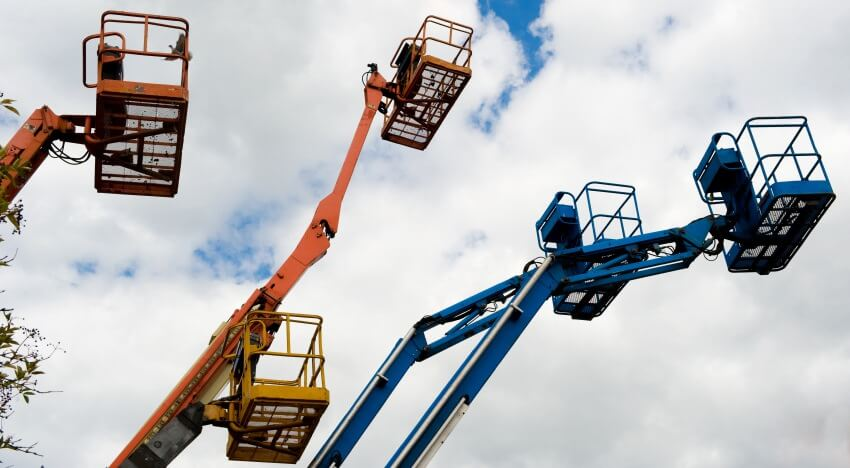 Boom Lift Rentals | Compare Prices on a Boom Lift Rental