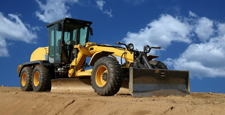 Motor Grader Rentals | Find and Compare Prices on Motor Graders for Rent